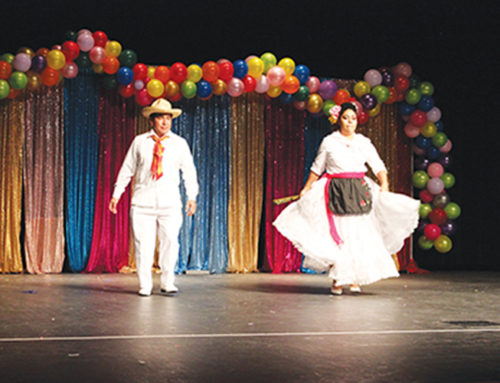 Seaford High School celebrates Second Annual Multi-Cultural night