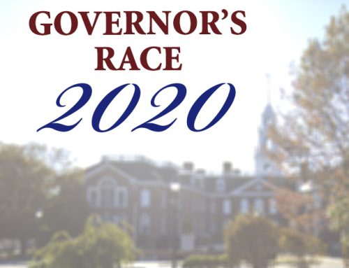 Three of six Republican candidates for Governor are from western Sussex County