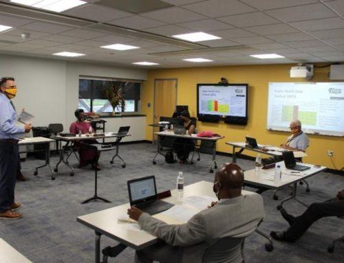 Seaford Schools to return in hybrid, remote plan