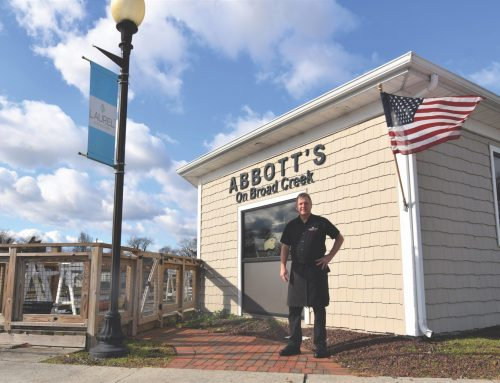 Local restauranteur Reading adapts three businesses to find success during COVID-19
