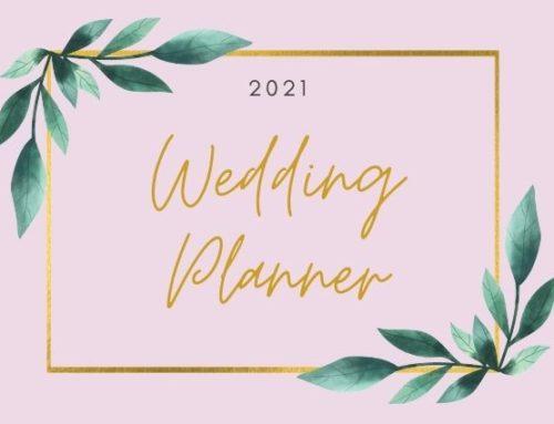 Wedding Planner 2021
