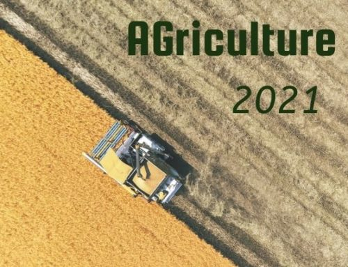 Agriculture 2021
