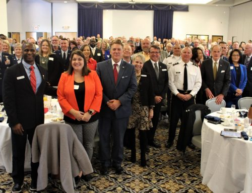 Central Delaware Chamber of Commerce is essential resource for business development