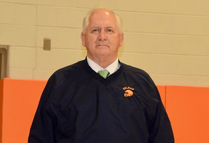 Hearn retires as educator, athletic director after 30 years with Delmar School District