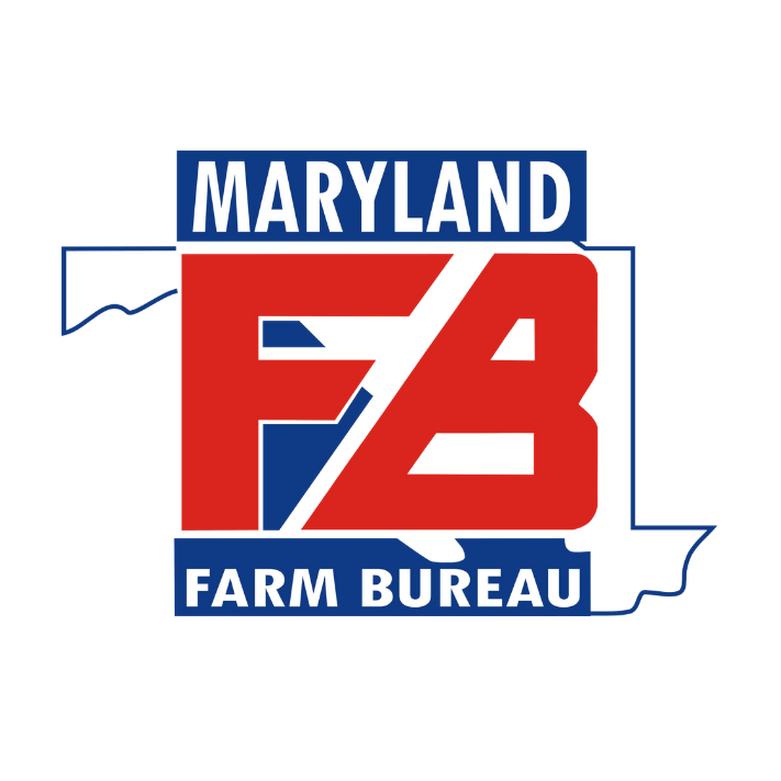 Maryland Farm Bureau is the voice of Maryland agriculture