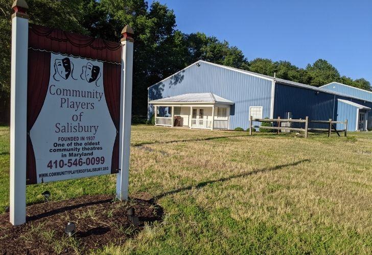 Players bring community theater to Salisbury