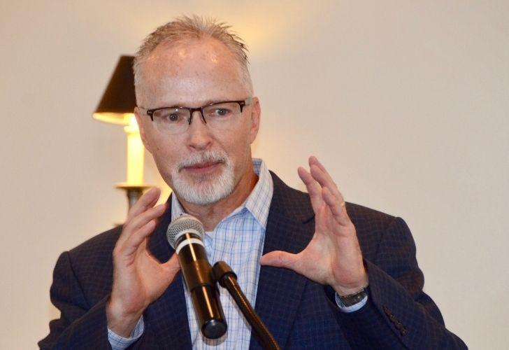 Piedmont Airlines CEO Morgan is speaker at SACC meeting