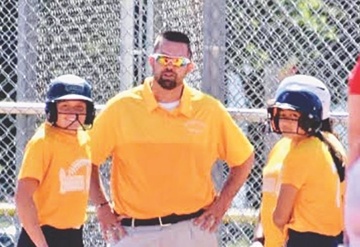 Phillips comes full circle, returns to baseball as UMES assistant coach